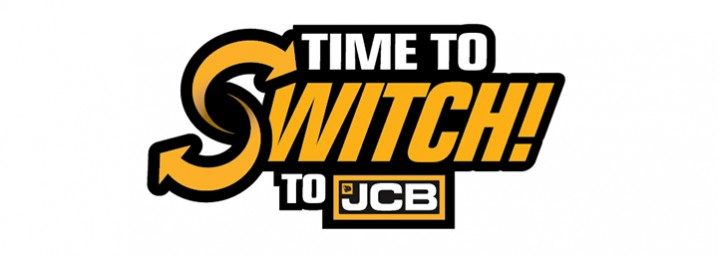 Switch to JCB Campaign